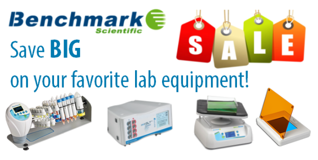 Lab equipment list for Avery template 16281